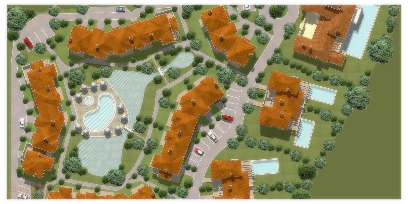Vita Citrea - Site Plan