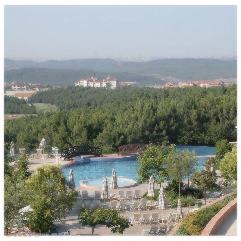 Emlo - Kemer Country - Golf & Country Club